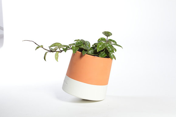 Porta pianta in terracotta Voltasol