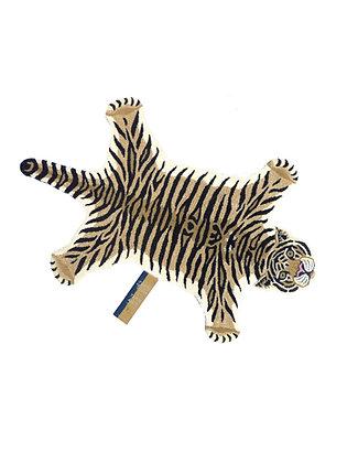 Tappeto decorativo tigre