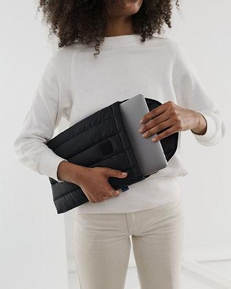 Borsa custodia trapuntata per laptop