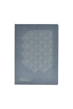 Quaderno 25 x 18 cm