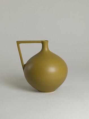 Vaso anfora ceramica