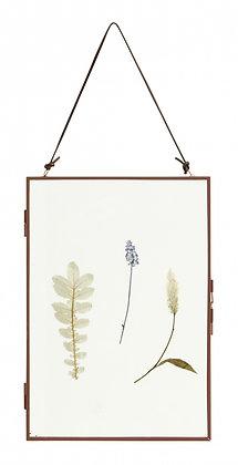 Cornice porta foto flora