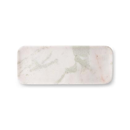 Vassoio di marmo