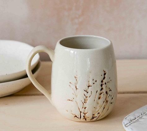 Tazza mug Bea gres