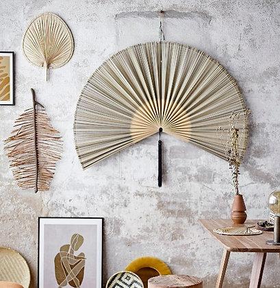 Decoroventaglio bamboo