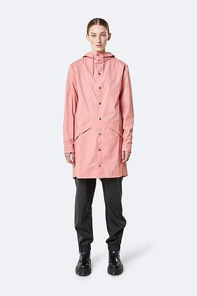 Giacca long jacket impermeabile