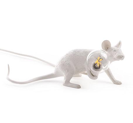 Lampada mouse lamp lyie down