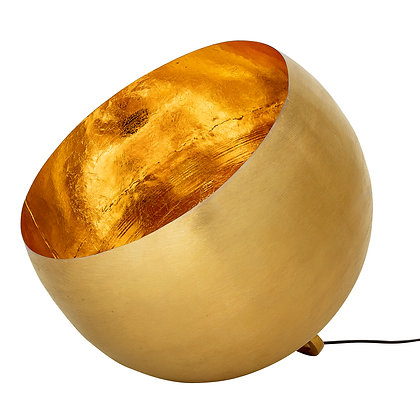 Lampada ottonata