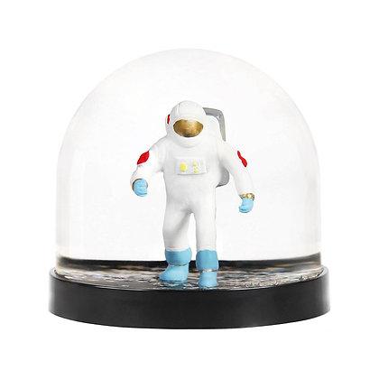 Wonderball palla di neve astronauta
