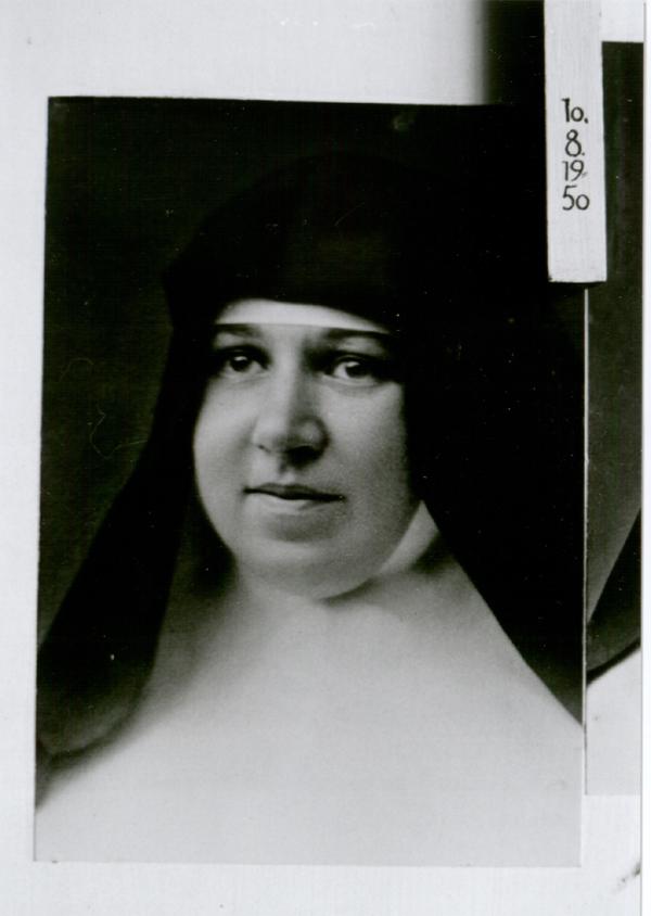 에바 수녀