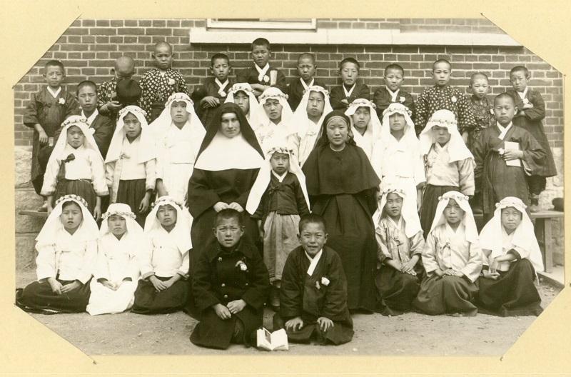 1930첫영성체-푸룩투오사수녀