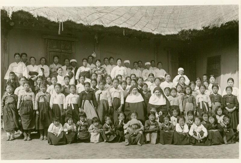 호수천신학교 (2)