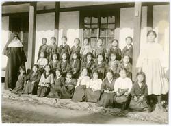 호수천신학교 크리소스토마 수녀