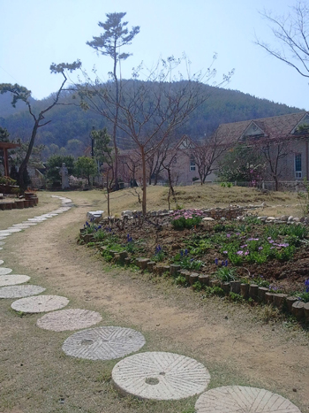 기천리 숲학교