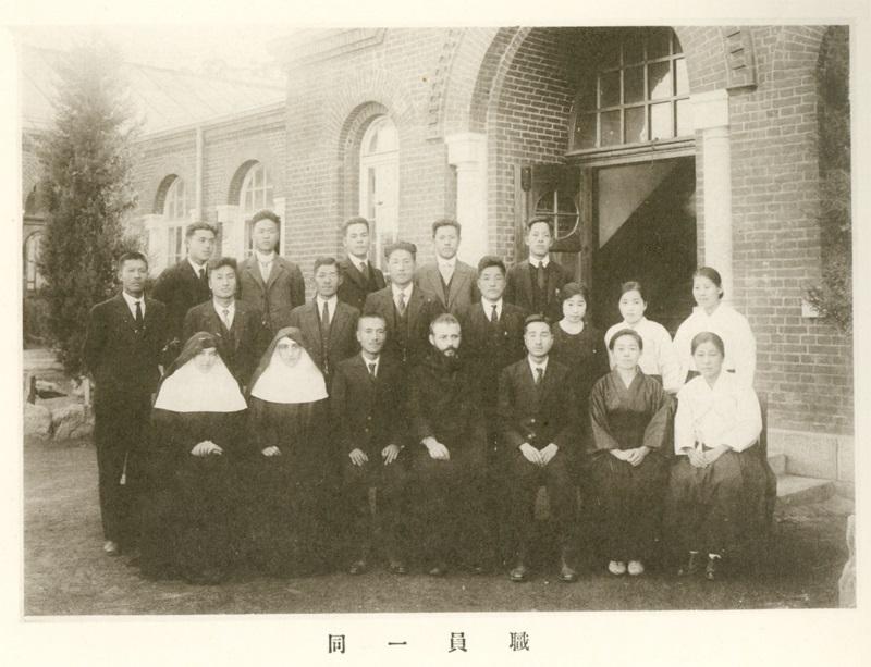 원산해성보통학교1회졸업기념_1928년