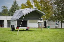 Mini Wohnwohnwagen kaufen