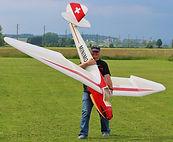 Flugzeug Modellbau