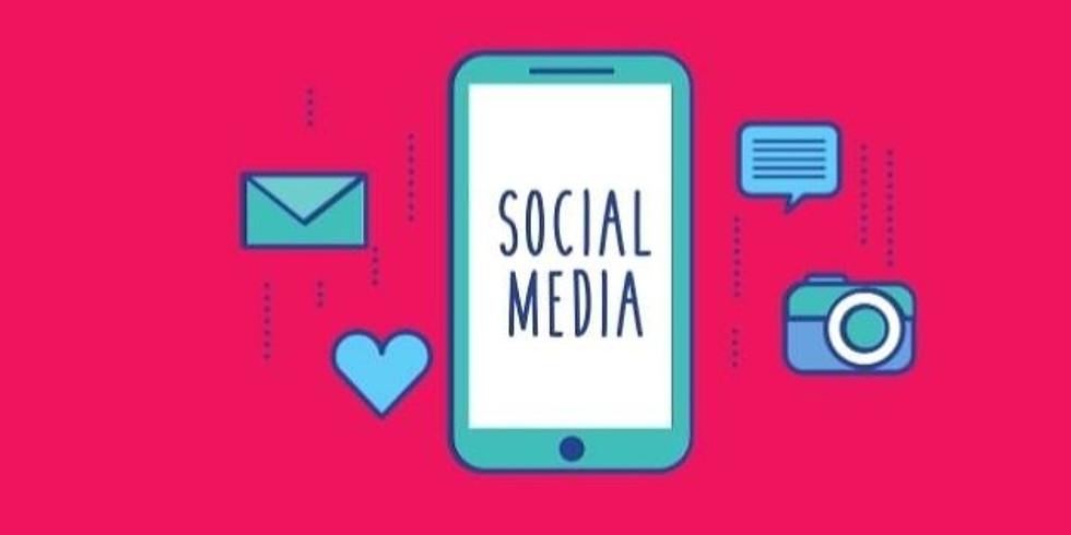 30 Day Social Media Detox for Teen Girls