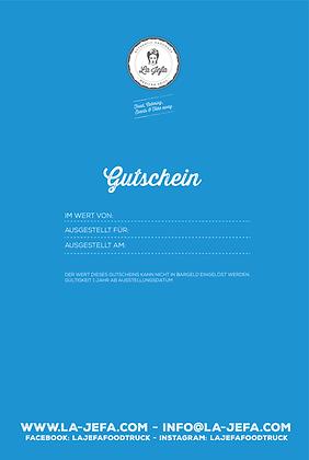 GUTSCHEIN5