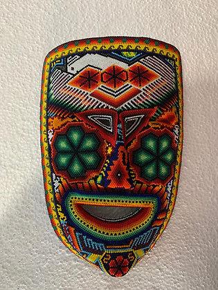 Mask happy