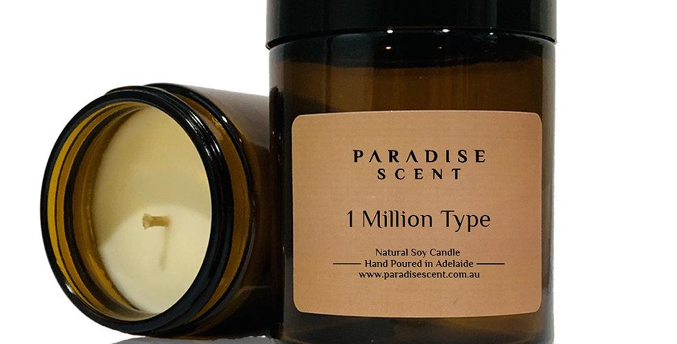 1 Million Type