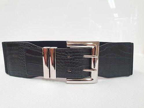 Cintura Azzurra 8cm