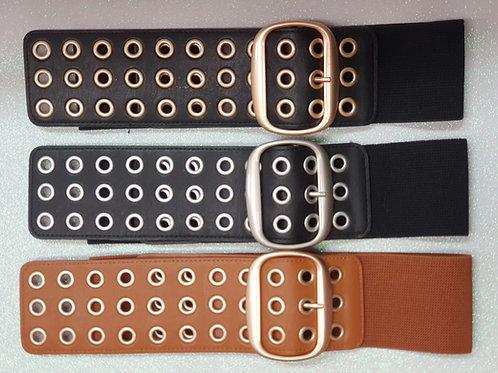 Cintura Elastica Salento 8cm