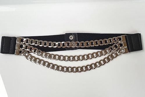 Cintura 3 Catene 4cm