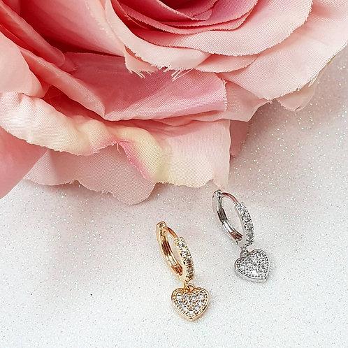 Mono orecchino Valentina