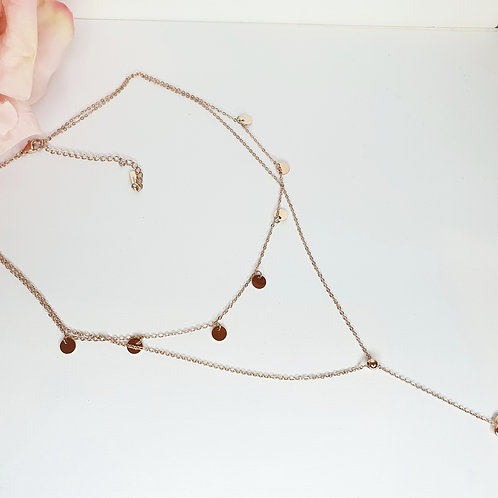 Collana 2 fili