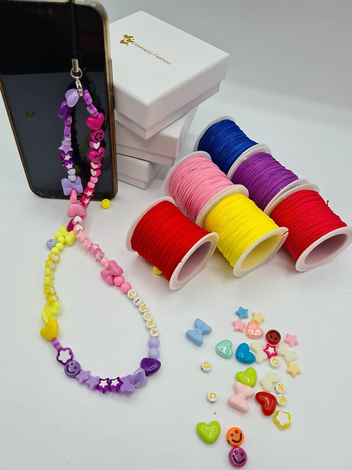 Candy Chain (catena cellulare)