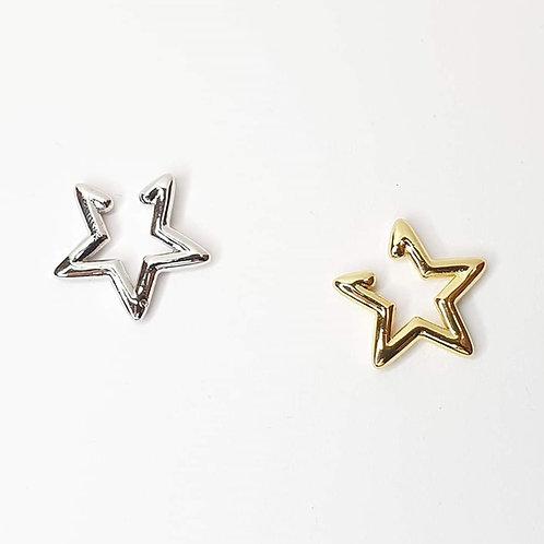 Ear-cuff stella
