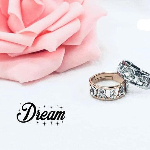 Anello Dream