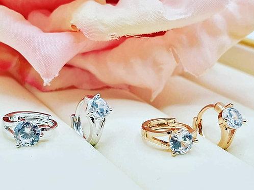 Mono Helix Diamante