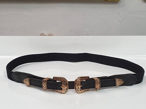 Cintura elastica 2cm
