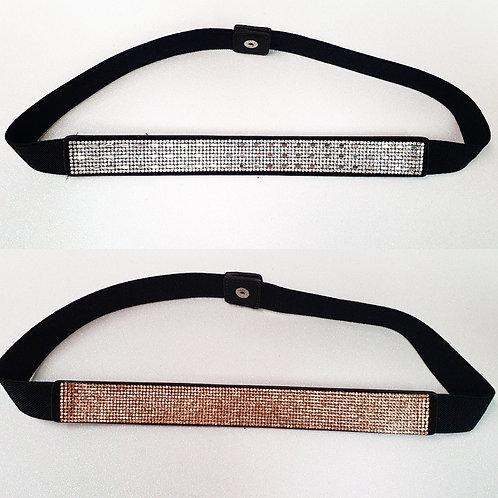 Cintura Giulia 3cm