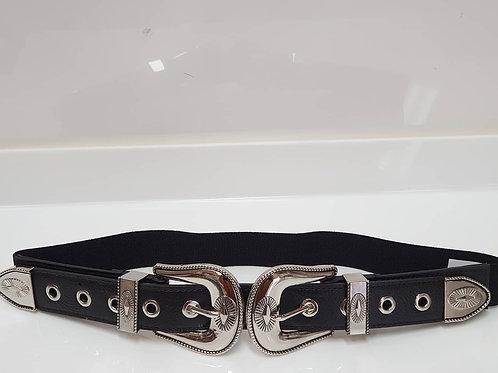 Cintura Elastica Alfonsina 3cm