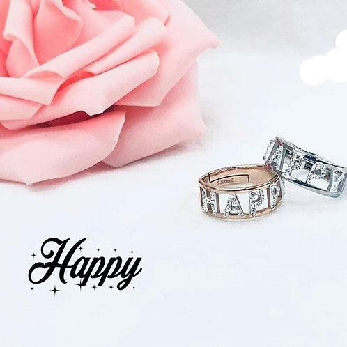 Anello Happy