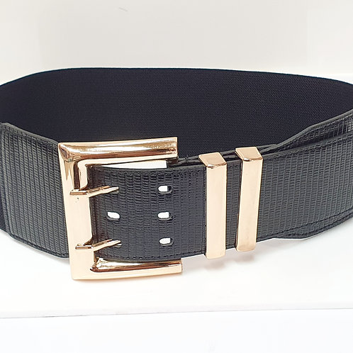 Cintura Elastica Alessia 8cm