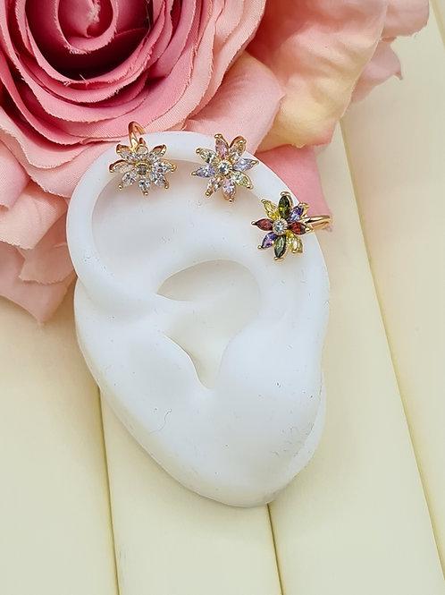 Ear-cuff 🌼