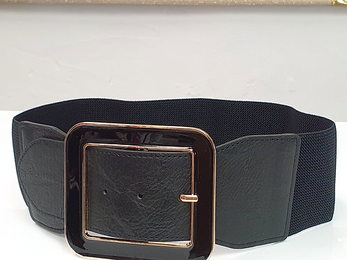 Cintura Elastica Alisia 8cm