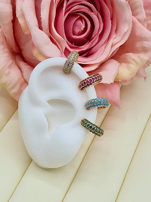 Ear-cuff Rita