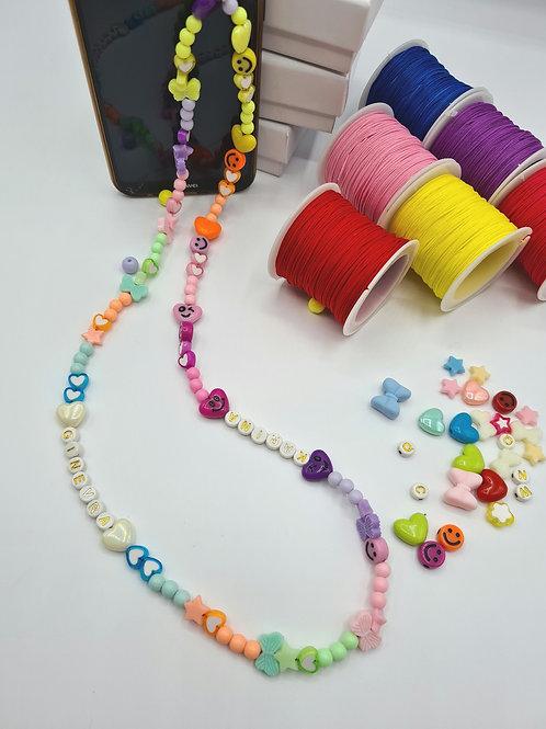 Candy Chain (catena cellulare da portare al collo)