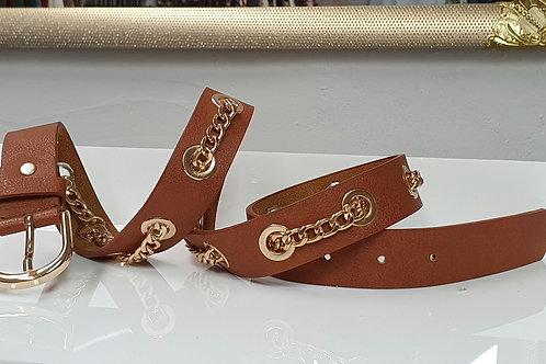 Cintura Torino 3cm