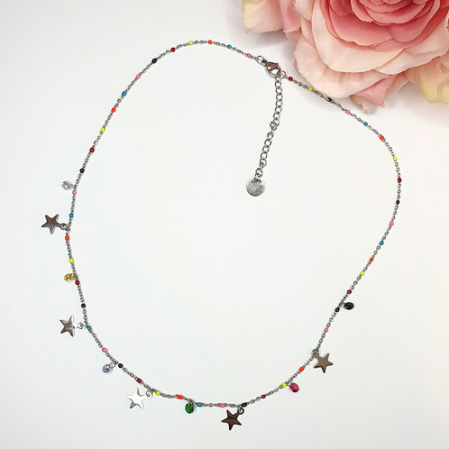 Collana ⭐ Multicolor