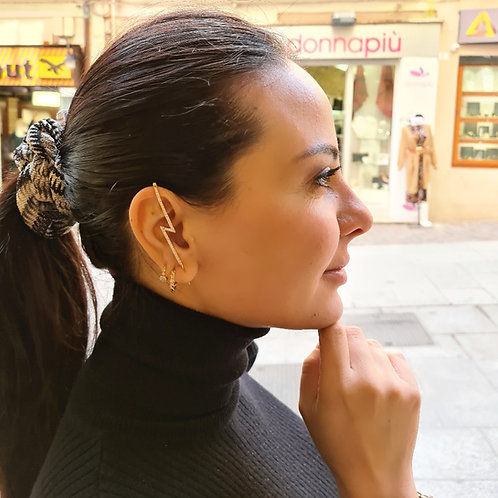 Ear-cuf Salemi