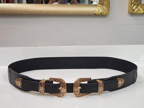 Cintura elastica 3cm