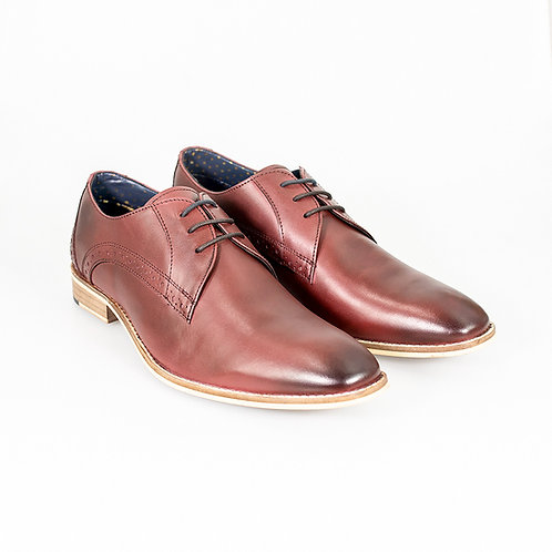 John Cherry Shoe