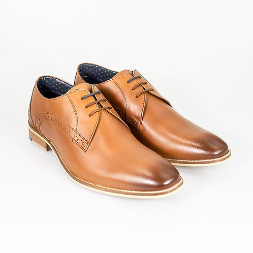 John Tan Shoe