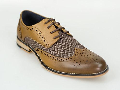 Horatio Tan Shoe